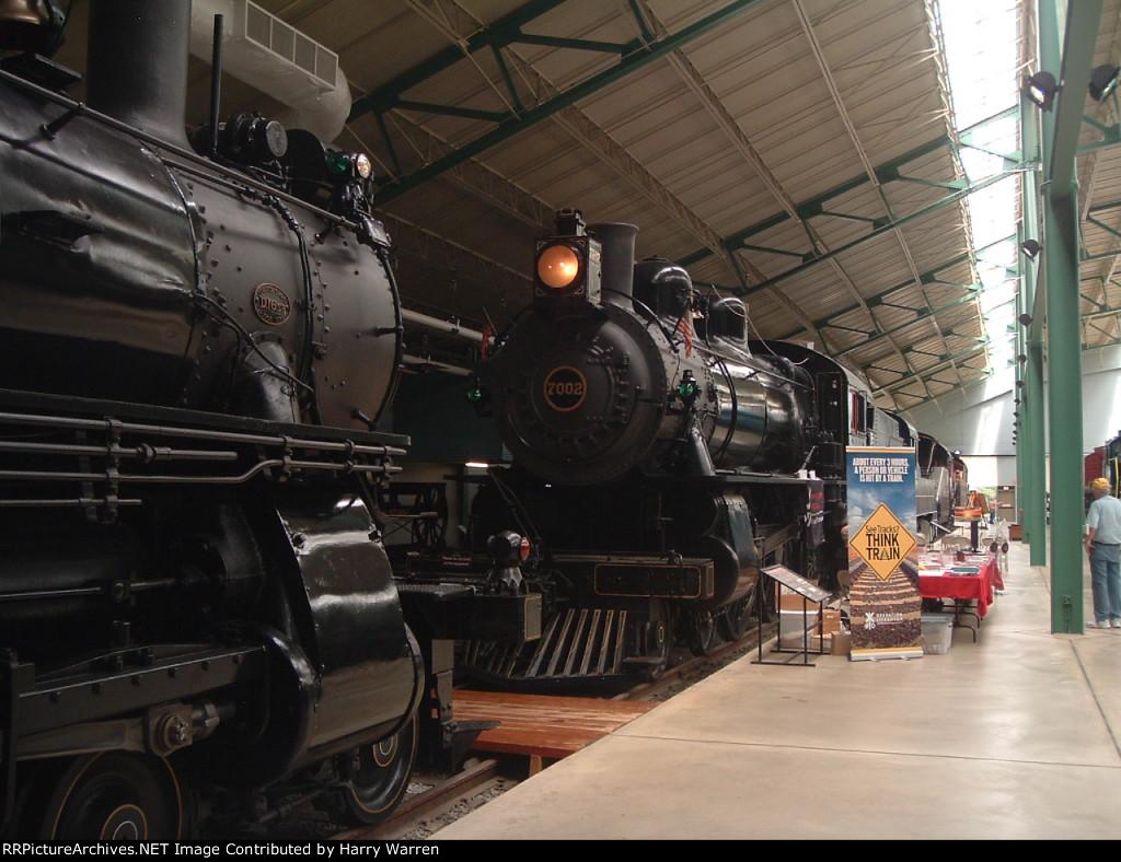 PRR 7002 & 1223