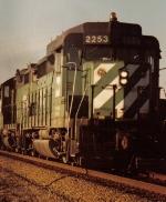 BN 2253 West