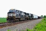 NS 9843 on H-68