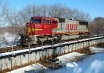 BNSF 8275