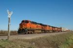 BNSF 7625