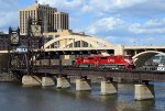 Indiana Rail 9011