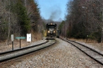 66e heads into to clinchcross west to asheville