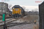 Stallions bring WEPX coal from Pennsylvania