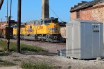 WEPX empties led by 3045 & 3040 with 3046 dpu