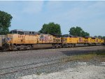 Trio came north to fetch Waukegan coal loads from the Racine siding