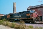 UP 6338 is today's patch surprise, 6367 also shows up occasionally on WEPX coal