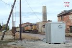 WEPX DPU with loads less than 8 miles from Oak Creek Power palnt