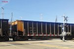 WEPX 2079 rolls across 16th St.