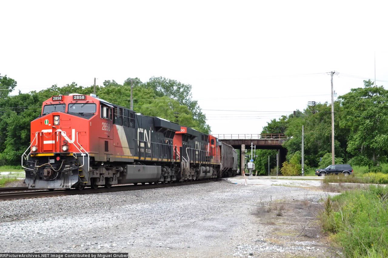 CN 2858