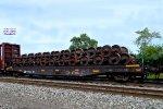 Extra axles on 281