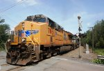 Foreign Power Leads NS 13T