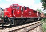 CP GP40-2 4650