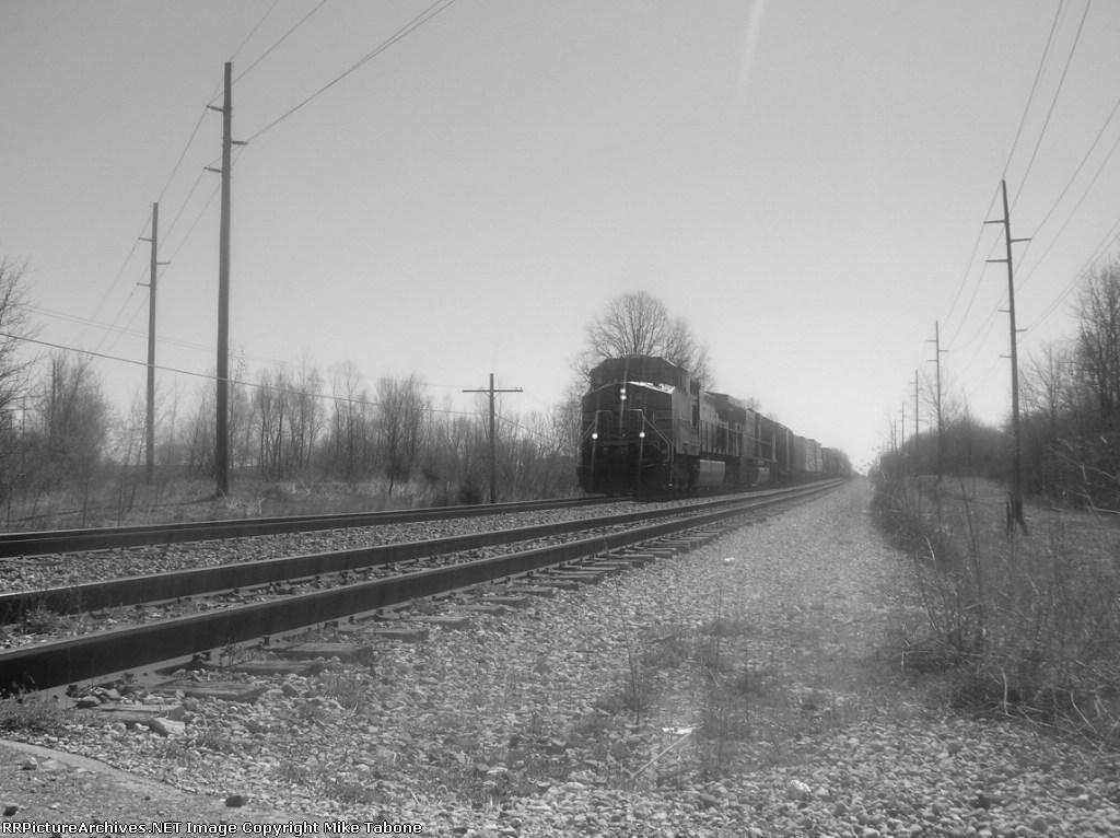 BNSF 8688