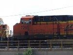 BNSF ES44DC 7265