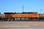 BNSF 4588