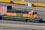 BNSF 1858