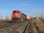 CN C44-9W 2530
