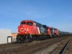 CN ES44DC 2228