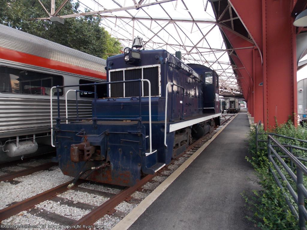 RPCX 738