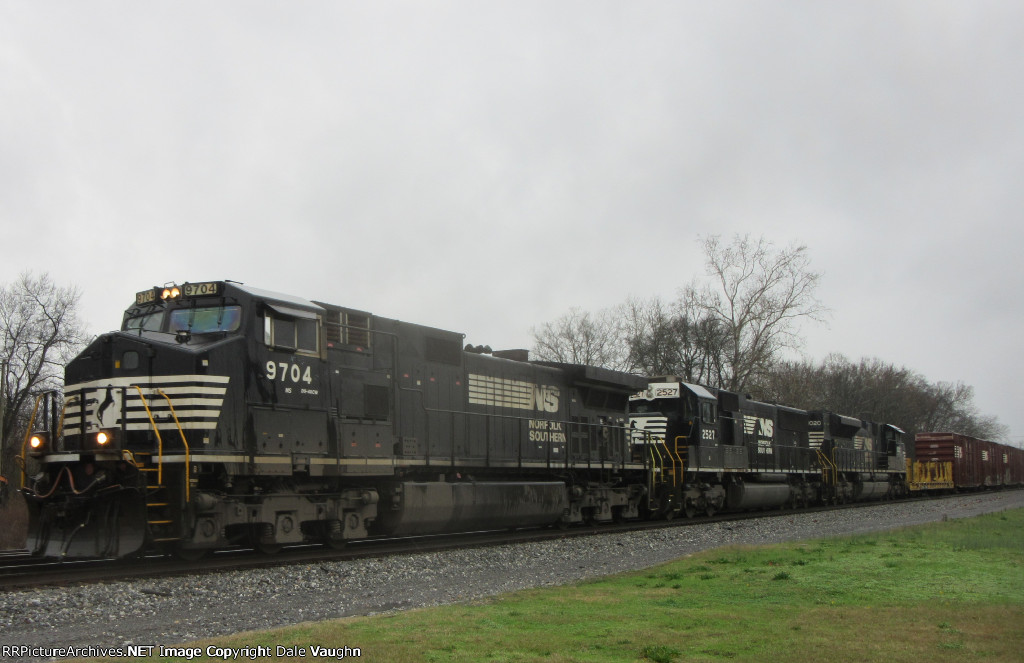NS 9704