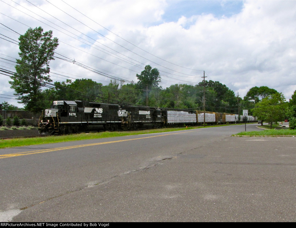 NS 5278 and 5224