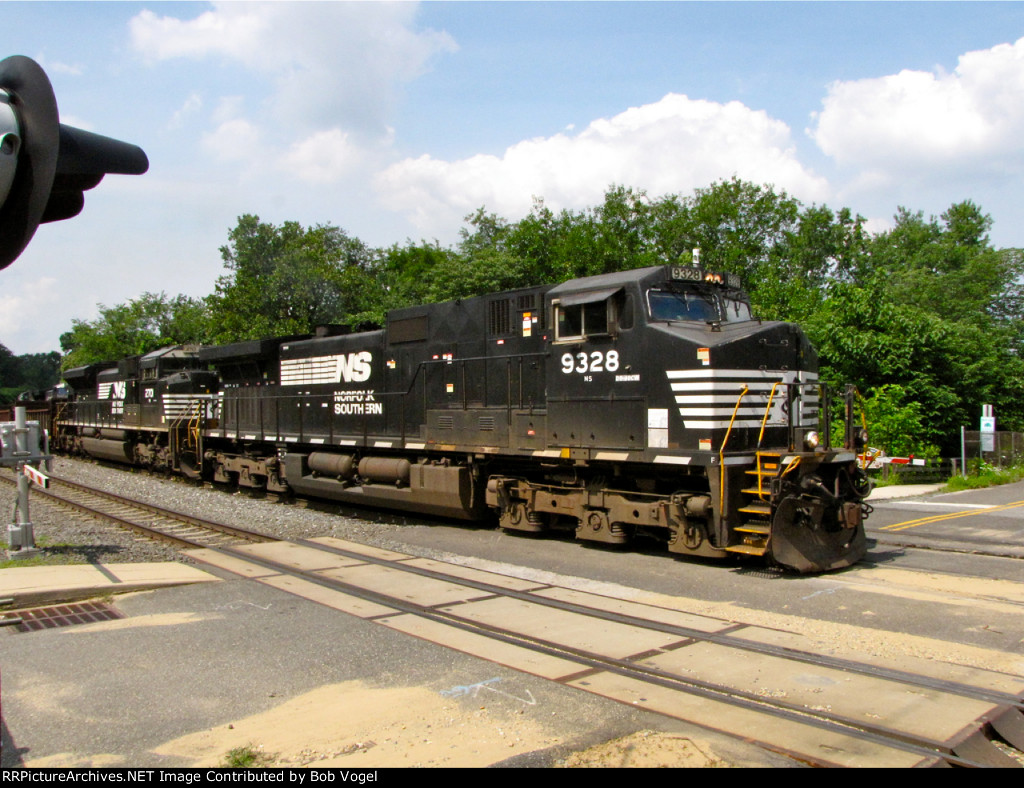 NS 9328 and 2701