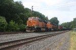 k 138 oil train 4:05 pm