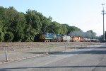 K 144 oil train 8;15 m