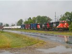 CN 2921 and CN 2911