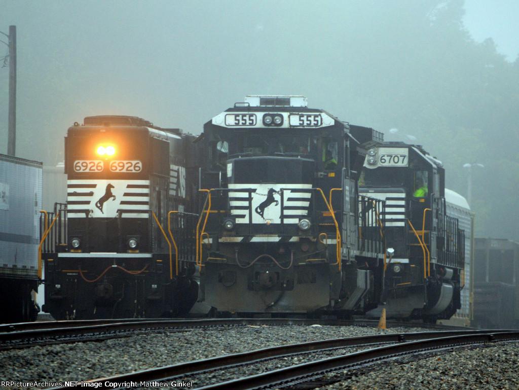 NS 555