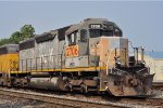 NREX 2706 On CSX J 791 Local From Middletown Ohio
