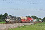 NS 1099 On NS 282 Westbound