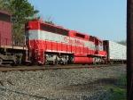 HLCX 6407 (former Trona Railway)