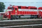 TRRA GP38-3 2004