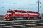 TRRA GP38-3 2004 & 2007