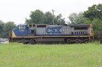 CSXT 7751