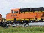 BNSF ES44AC 6064