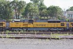 NS SD9043MAC #7270
