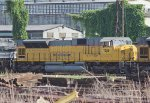 NS SD9043MAC #7288