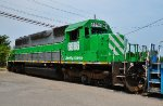 WE 6986 is also new to rrpa.
