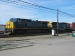 CSX 7386