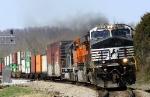 NS Train 236
