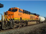 BNSF ES44C4 8031