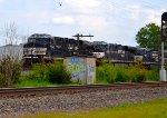 NS X 5 at North Columbus