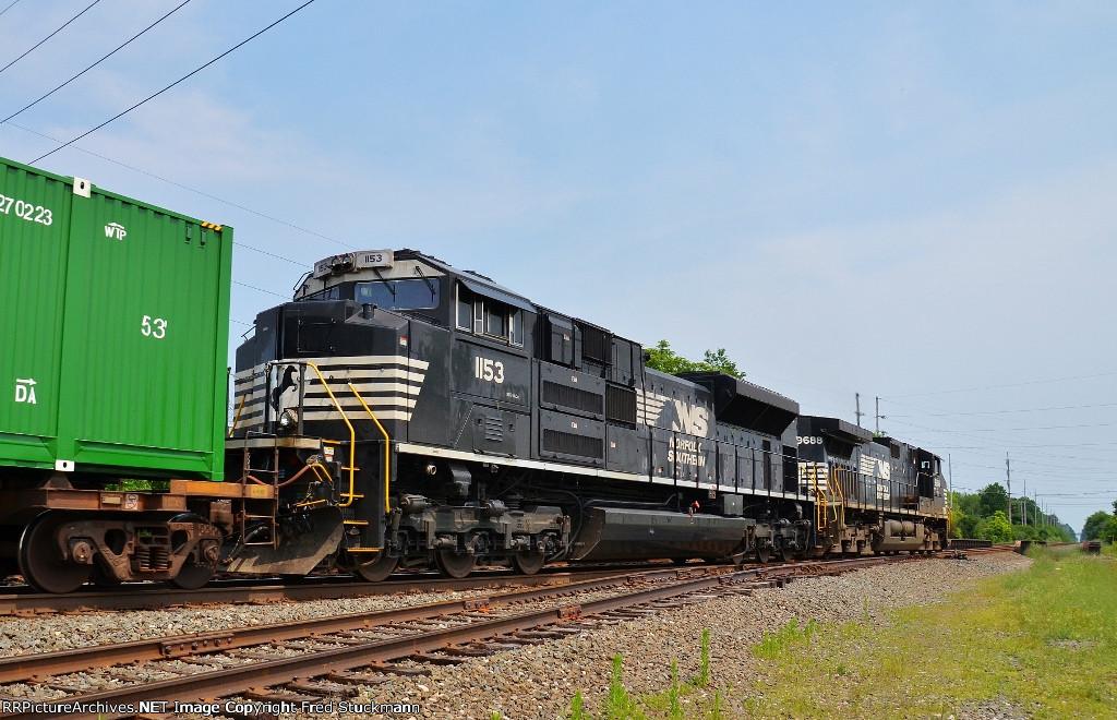 NS 1153