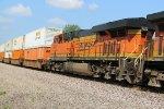 BNSF 6621