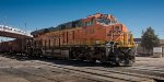 BNSF Northbound