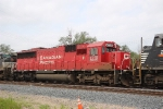 CP 6228 has cartoon numbers for some reason