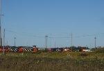 CN MacMillan yard Diesel Shop